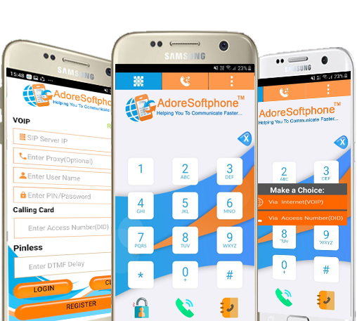 android-hybrid-dialer